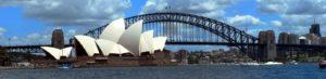 Coat Hanger Bridge Sidney