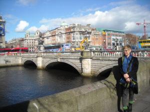0'Connell Bridge Dublin (2)