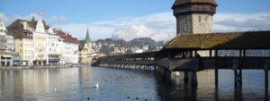 Kapellbrücke Lucerne