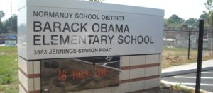 (AmE) elementary school