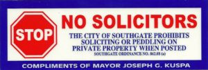 (AmE) solicitor