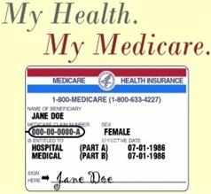 (AmE) medicare