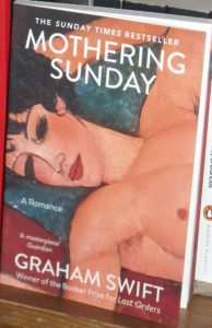 (BrE) Mothering Sunday
