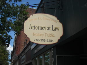 (AmE) notary public