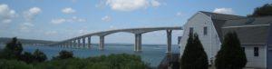 Pell Bridge Newport Rhode Island